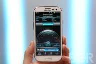 Samsung Galaxy S III Review - Image 4 of 5